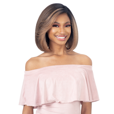 Freetress Equal Natural Me HD Lace Front Wig - Zella