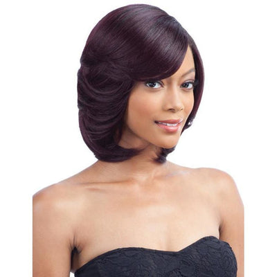 "Saga Brazilian Remy Weave – Blow Out 8"" 8 PCS"
