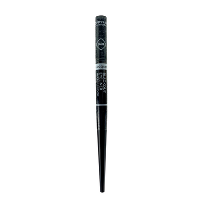 Lacquer Blackout Waterproof Eyeliner  #MEBL01