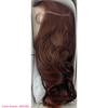 "Bobbi Boss Synthetic HD Transparent 4.5"" Deep Part Lace Front Wig - MLF376 Colette"