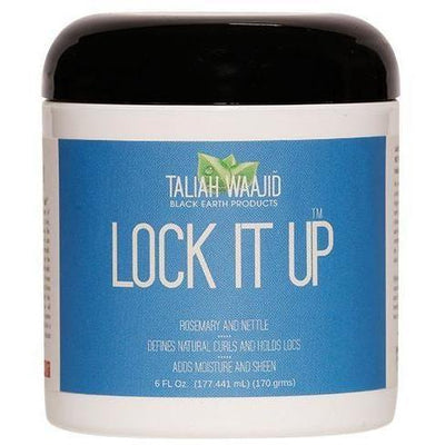 Taliah Waajid Lock It Up For Natural Hair 6 OZ