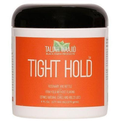 Taliah Waajid Tight Hold For Natural Hair 6 OZ