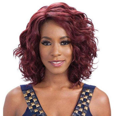 FreeTress Equal Deep Invisible Part Lace Front Wig – Tammi