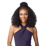 Sensationnel Cloud 9 What Lace? Synthetic Swiss Lace Frontal Wig – Tessa