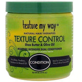 Texture My Way Texture Control Moisture Intensive Dual Conditioner 15 OZ