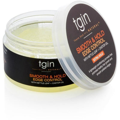 TGIN Smooth & Hold Edge Control 4 OZ