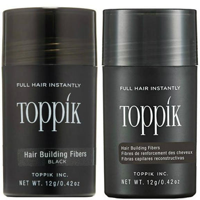 Toppik Hair Building Fibers .42 oz
