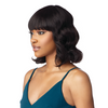 Sensationnel 100% Human Hair 10A Unprocessed Full Wig - Body Wave 12""