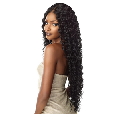 Sensationnel Synthetic HD Butta Lace Front Wig - Butta Unit 15