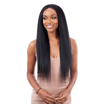 Shake-N-Go Organique MasterMix Weave - Blowout Straight 4PCS