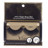 V-Luxe i-ENVY By Kiss Virgin Remy Eyelashes – VLE06 Fancy
