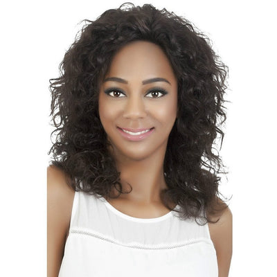Vivica A. Fox Remi Swiss Full Lace Wig – Marigold