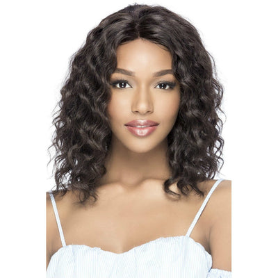 Vivica A. Fox Remi Swiss Lace Front Wig – Atlantic