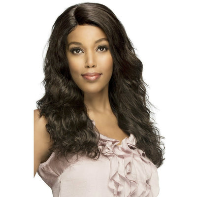 Vivica A. Fox Remi Swiss Lace Front Wig – Margeret