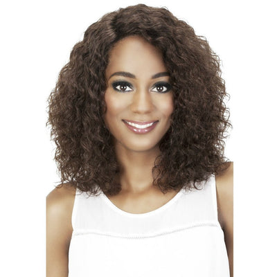 Vivica A. Fox Remi Swiss Lace Front Wig – Melanie