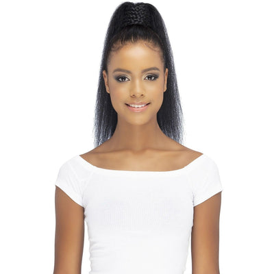 Vivica A. Fox Synthetic Ponytail – PB-Crocus