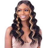 FreeTress Equal Synthetic Lite Lace Front Wig – LFW-006
