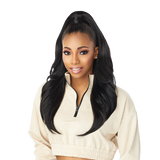 Sensationnel Instant Up & Down Half Wig & Pony Wrap - UD 001