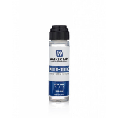 Walker Mity Tite Brush On Adhesive 1.4 OZ