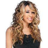 FreeTress Equal Deep Invisible Part Lace Front Wig – Bently