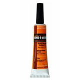Liquid Gold Bond-A-Weave Extra Super Adhesive 0.5 OZ