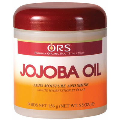 ORS Jojoba Oil Hairdress 5.5 OZ