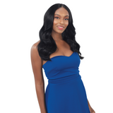 FreeTress Equal Level Up HD Lace Front Wig - Kamala