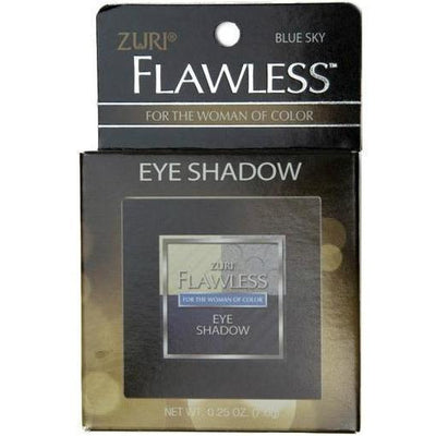 Zuri Flawless Eye Shadow – 6972ZF Blue Sky