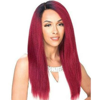 Zury Sis Royal Swiss Lace Front Wig – Chia