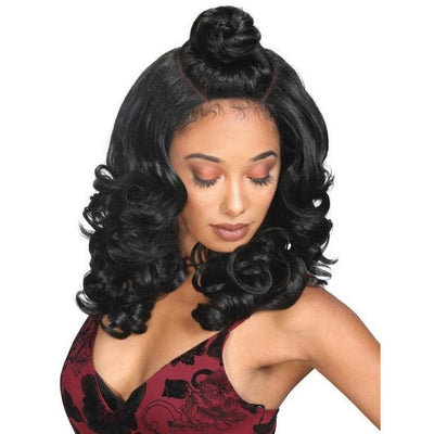 Zury Sis Beyond Moon Part Synthetic Lace Front Wig – Kenzie