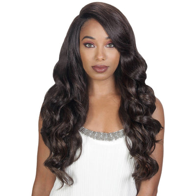 Zury Sis Beyond Moon Part Synthetic Lace Front Wig – Roya
