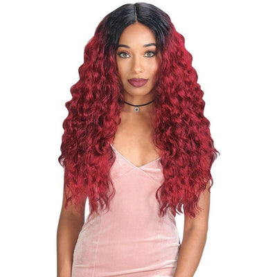 Zury Sis Dream Free Shift Synthetic Wig – Marie