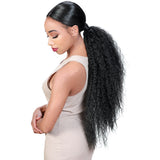 Zury Sis Synthetic Beyond Ponytail Lace Front Wig – ILIT