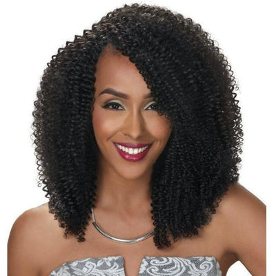 Zury Sis Naturali Star 100% Human Hair Sew-In Weave – 4A Coily
