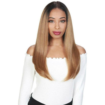 Zury Sis Synthetic Royal Swiss Lace Front Wig – Hope