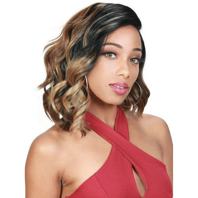 Zury Sis Synthetic Sassy Half Moon Part Wig – Milio