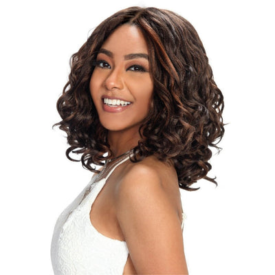 Zury V8910 Synthetic Crochet Braids – Loose Deep