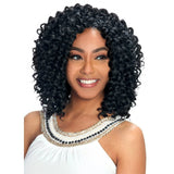 Zury V8910 Synthetic Crochet Braids – Wanda Curl