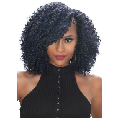 Zury V8910 Synthetic Crochet Braids – Water Wave