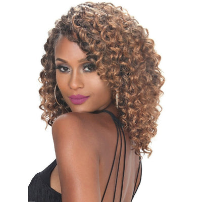 Zury V8910 Synthetic Crochet Braids – Gogo Curl