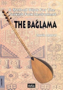 The Baglama - Book For Saz Instrument