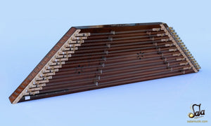 Special Santoor With Mandals Latches KMS-404