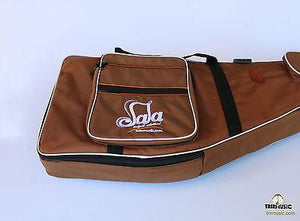 Padded Gig Bag For Kanun BCK-106 top view