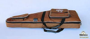 Padded Gig Bag For Kanun BCK-106 front view