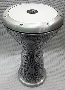 Egyptian Darbuka front view