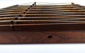 Professional Santoor By Azar AS-303 close-up