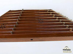 Front view of Santoor By Azar AS-100