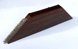 Top view of Professional Santoor By Azar AS-303
