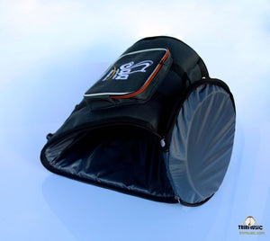 Gigbag Case For Darbuka BGD-105 inside
