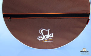 Gigbag Case For Daf BGE-206 logo
